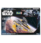 Anakins Jedi Starfighter