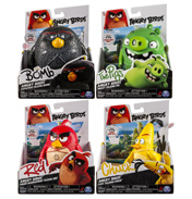 Angry Birds Deluxe Talking Action Figure