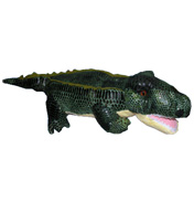 "Animal Planet Wild Eyes 18"" Crocodile"