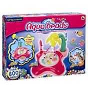 Aqua Beads Spray Station
