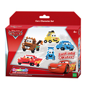 Cars Character Set