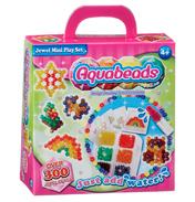 Aqua Beads Jewel Mini Play Set