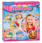 Aqua Beads Jewel Starter Set