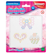 Aqua Beads Layout Tray Accessory