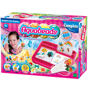 Aqua Beads Rainbow Pen Station