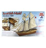 Scottish Maid (Scale 1:50)