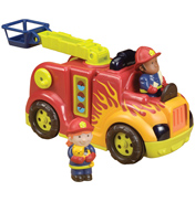 Fire Flyer Electronic Toy