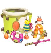 B Parum Pum Pum Drum