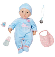 Baby Annabell Brother Doll (43cm LARGE)