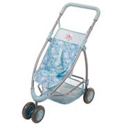 Brother Baby George Modern 4 Wheel Stroller