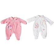 Baby Annabell Rompers