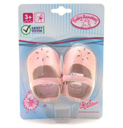 Baby Annabell Shoes (Assorted)
