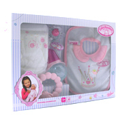 Baby Annabell Special Basic Pack