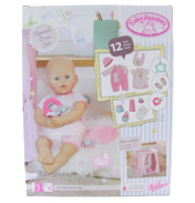 Baby Annabell Special Care Set (12 Piece)