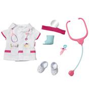 Baby Born Deluxe Doctor Set