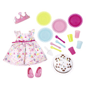 Deluxe Party Set