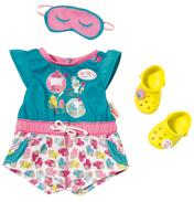 Baby Born Pyjamas with Shoes