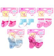 Baby Born Socks