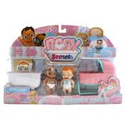 Baby Secrets Bassinet Pack (Series 1)