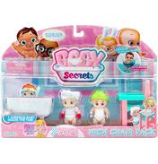 Baby Secrets High Chair Pack (Series 1)