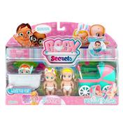 Baby Secrets Pram Pack (Series 1)