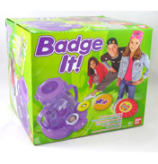 Bandai Badge It Refill Pack