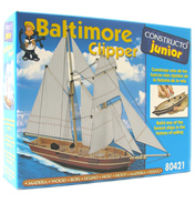 Baltimore Clipper Junior