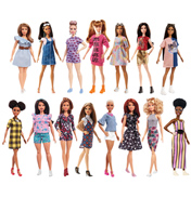 Barbie Fashionistas Doll PINEAPPLE POP #70