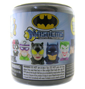 Batman Mash'ems Blind Capsule (Series 1)