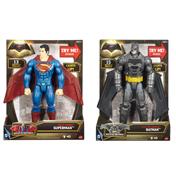 """Batman V Superman 12"""" Deluxe Figures Assorted"""