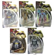 "Batman V Superman 6"" Figure ARMOUR BATMAN"