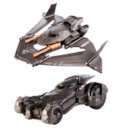 Batman V Superman Vehicle Assorted