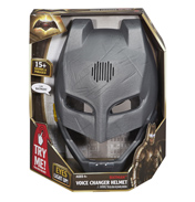 Batman V Superman Voice Changer Helmet