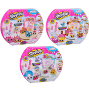 Shopkins Activity Pack
