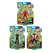 Deluxe Power Up Figures Assorted