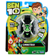 Omnitrix with Sound