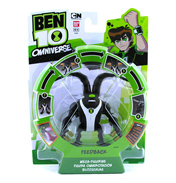 Ben 10 Omniverse Mechanised Alien- FEEDBACK