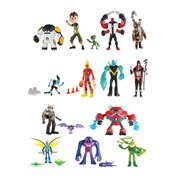 Action Figures Assorted (Wave 2)