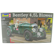 Bentley 4.5L Blower (1:24 Scale)