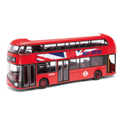 Corgi Best of British London Bus (NEW VERSION)