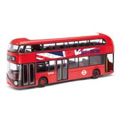 Corgi Best of British London Bus (NEW VERSION)