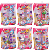 Betty Spaghetty Single Pack