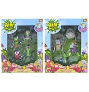 Bin Weevils 4 Figure Character Pack