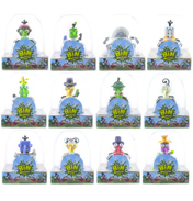 Bin Weevils Character Pack TINK (Grey)