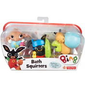 Bath Squirters