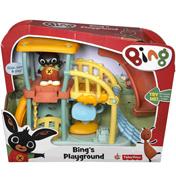 Bing's Playground Playset
