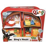 Bing's House