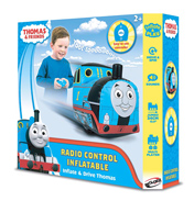 Radio Control Inflatable Thomas