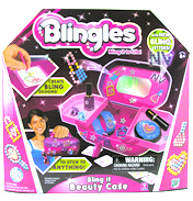 Blingles Bling It Beauty Case