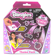 Blingles Diamonds & Pearls Theme Pack